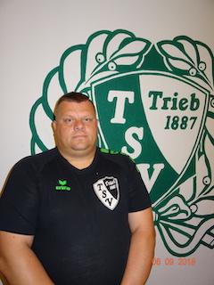 - Trainer (2. Mannschaft) -